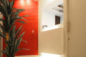 池尻大橋デンタルクリニックJ_待合室のトイレ
